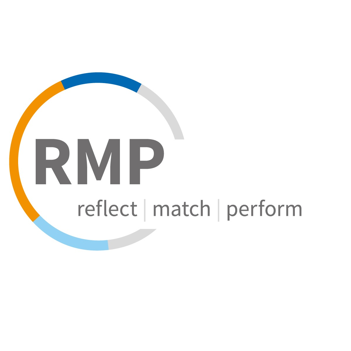 RMP germany GmbH logo