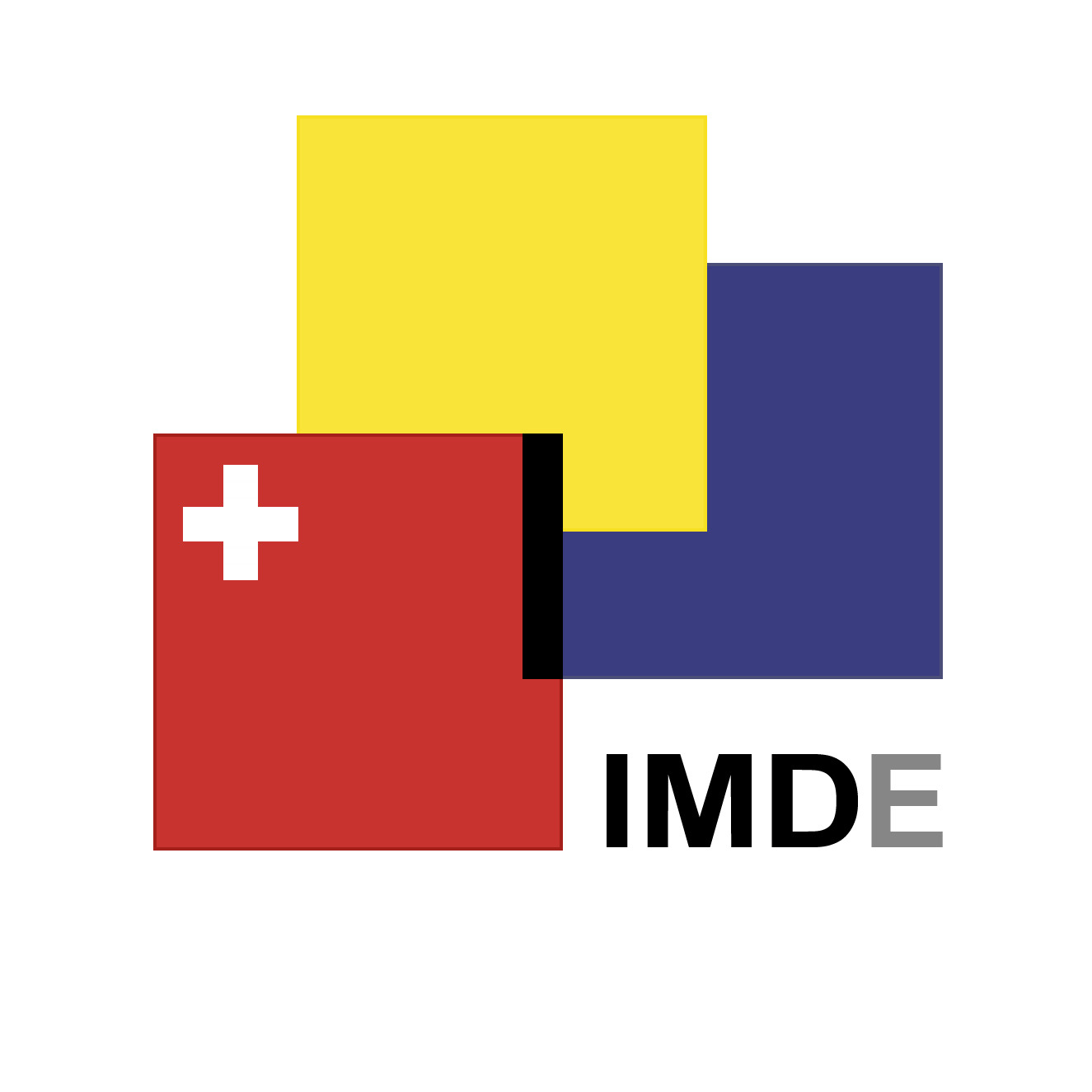 InSyst Master Data Establishment (IMDE) logo
