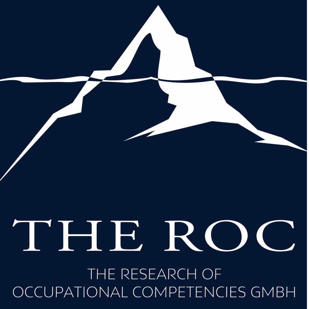 The ROC Research on Occupational Competencies GmbH